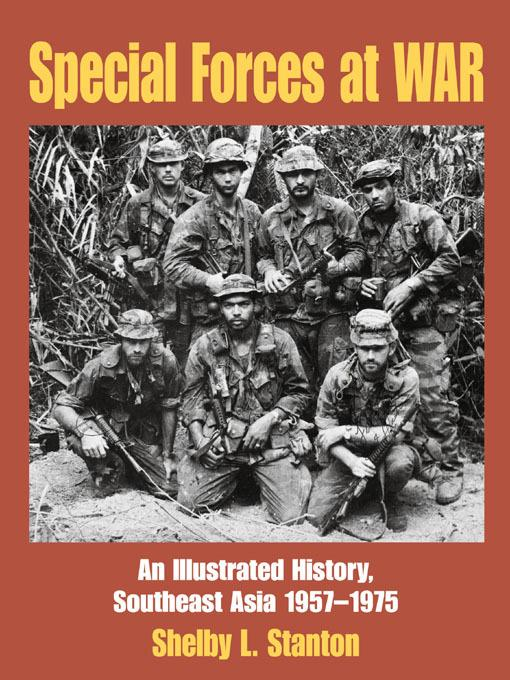 Special Forces at War EB2370003269079