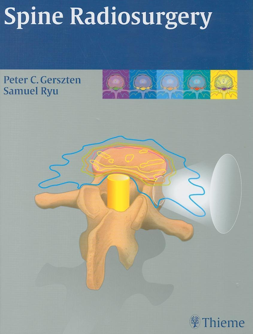 Spine Radiosurgery EB2370004333731