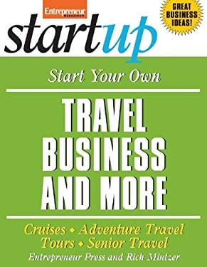 Start Your Own Travel Business EB2370003334715
