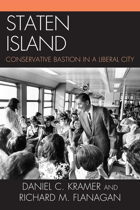 Staten Island: Conservative Bastion in a Liberal City EB2370004404578