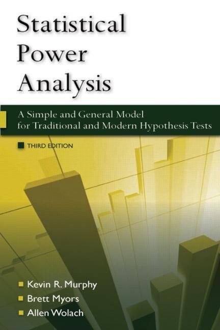 Statistical Power Analysis EB2370003289695