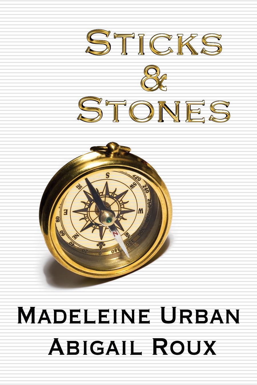 Sticks & Stones EB2370002606981