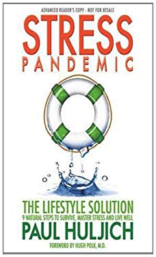 Stress Pandemic: The Lifestyle Solution EB2370004390444
