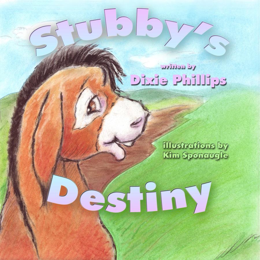 Stubby's Destiny EB2370003295559