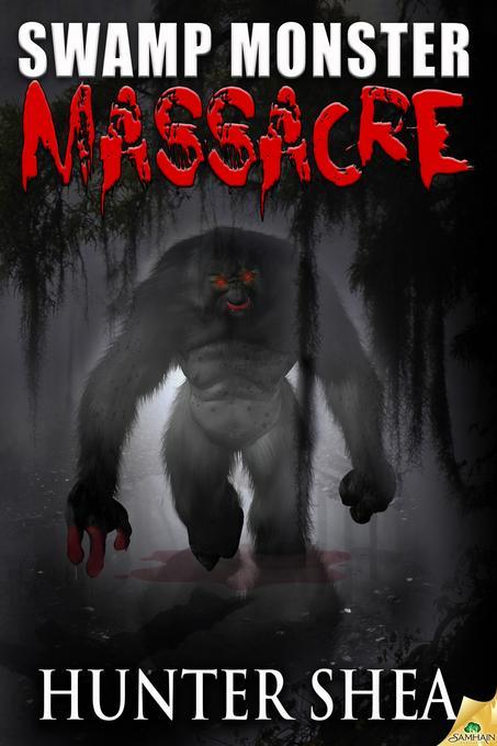 Swamp Monster Massacre EB2370004543895