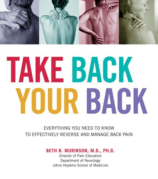 Take Back Your Back EB2370003376050