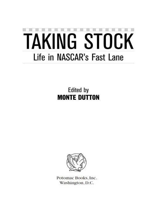 Taking Stock EB2370004235288
