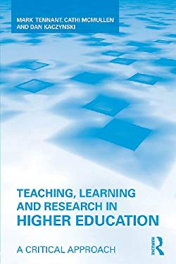 Teaching, Learning and Research in Higher Education EB2370002549035