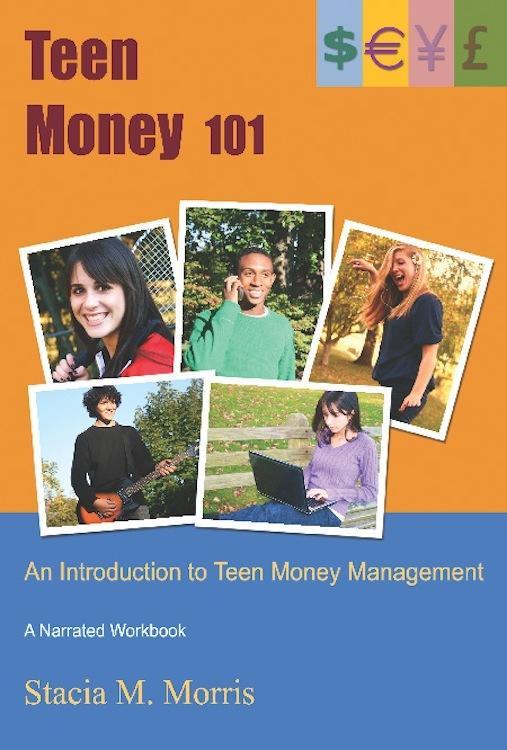Teen Money 101 EB2370003339772