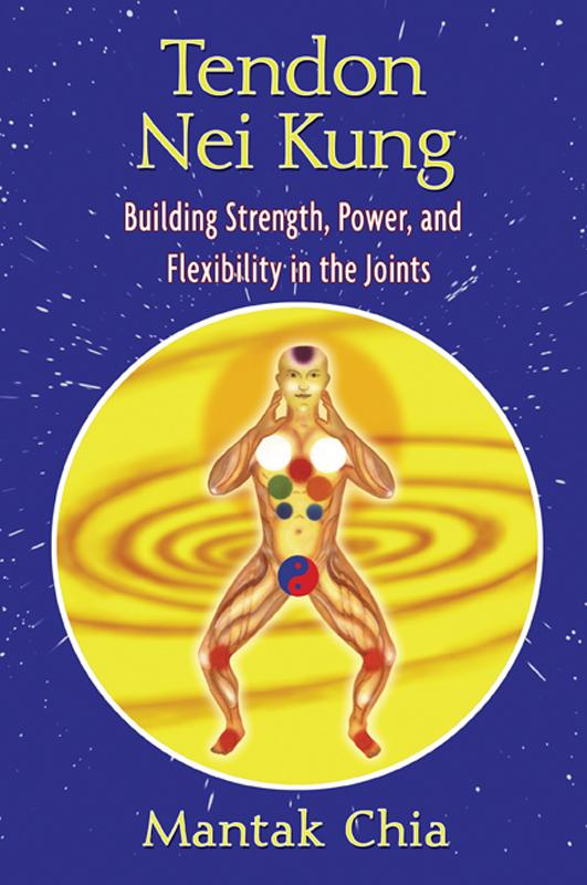 Tendon Nei Kung: Building Strength, Power, and Flexibility in the Joints EB2370003052411