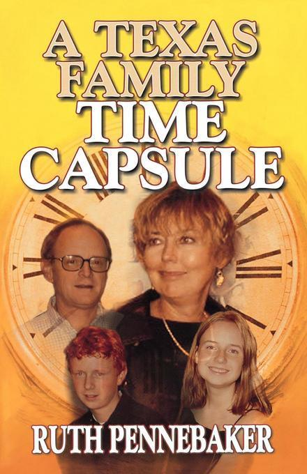 Texas Family Time Capsule EB2370004548074