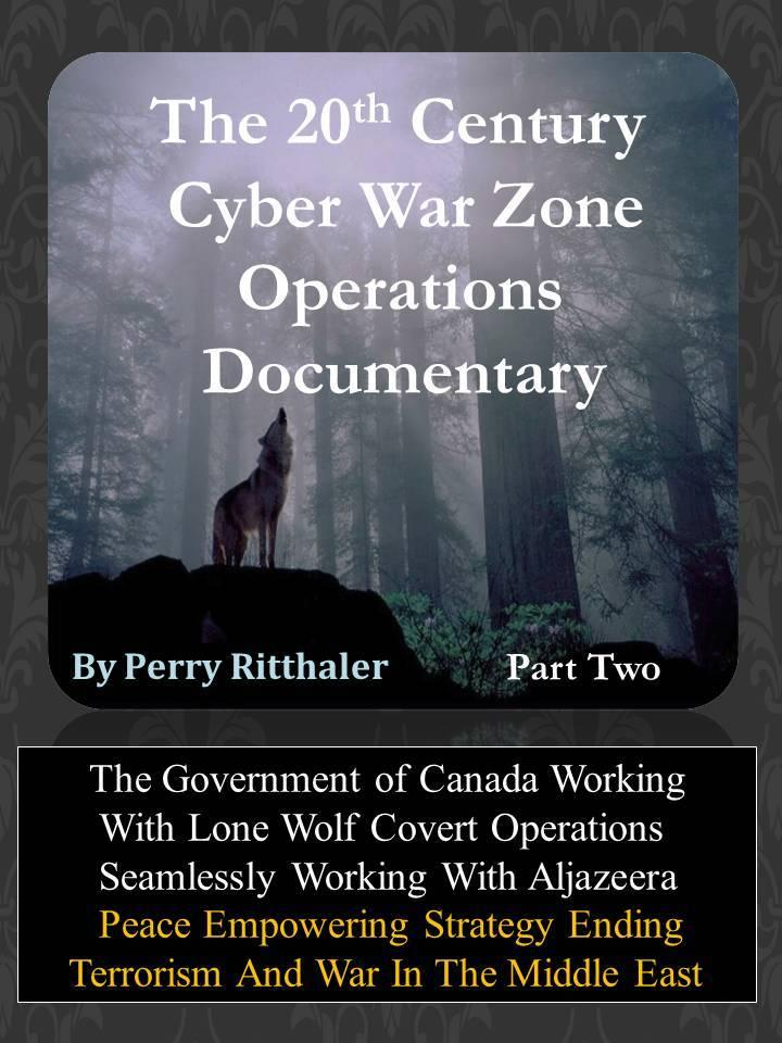 The 20th Century Cyber War Zone Operations Documentary Part Two EB2370004173863
