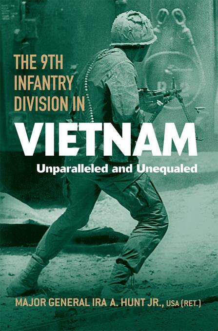 The 9th Infantry Division in Vietnam EB2370003332803