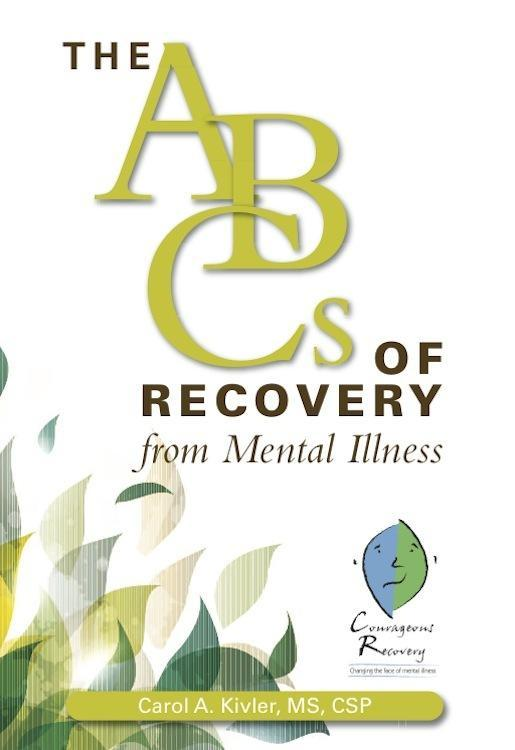 The ABCs of Recovery from Mental Illness EB2370004228976