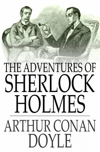 The Adventures of Sherlock Holmes EB2370002610315