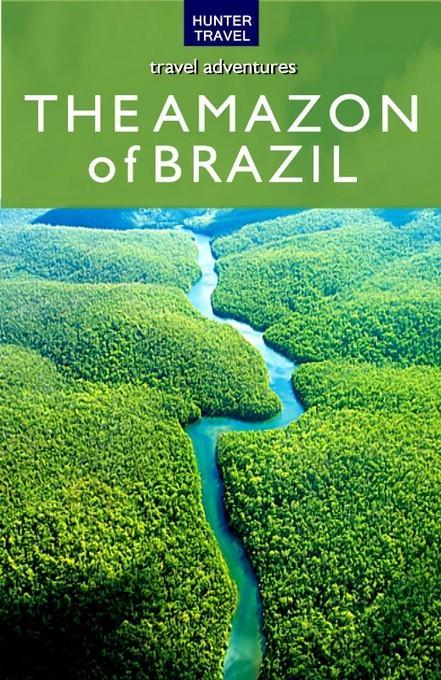 The Amazon of Brazil EB2370004278742