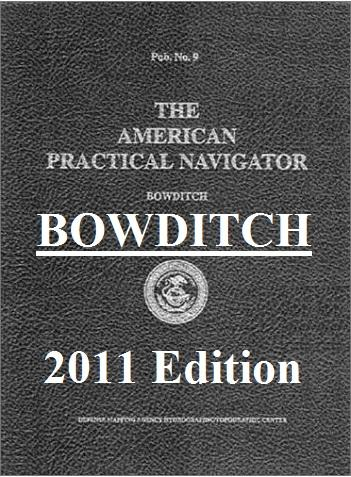 The American Practical Navigator - Bowditch EB2370003264173