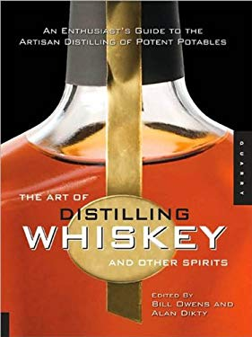 The Art of Distilling Whiskey and Other Spirits EB2370003268836