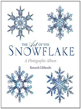 The Art of the Snowflake EB2370003269000