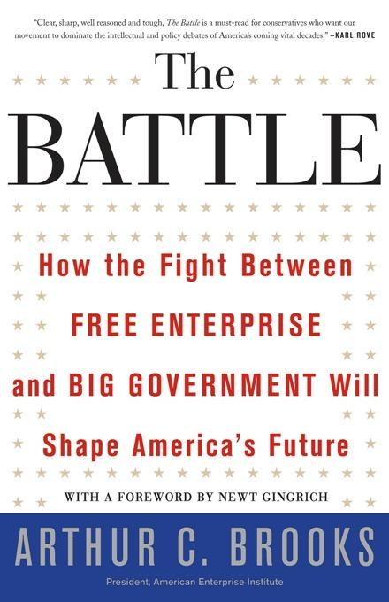 The Battle EB2370003369342