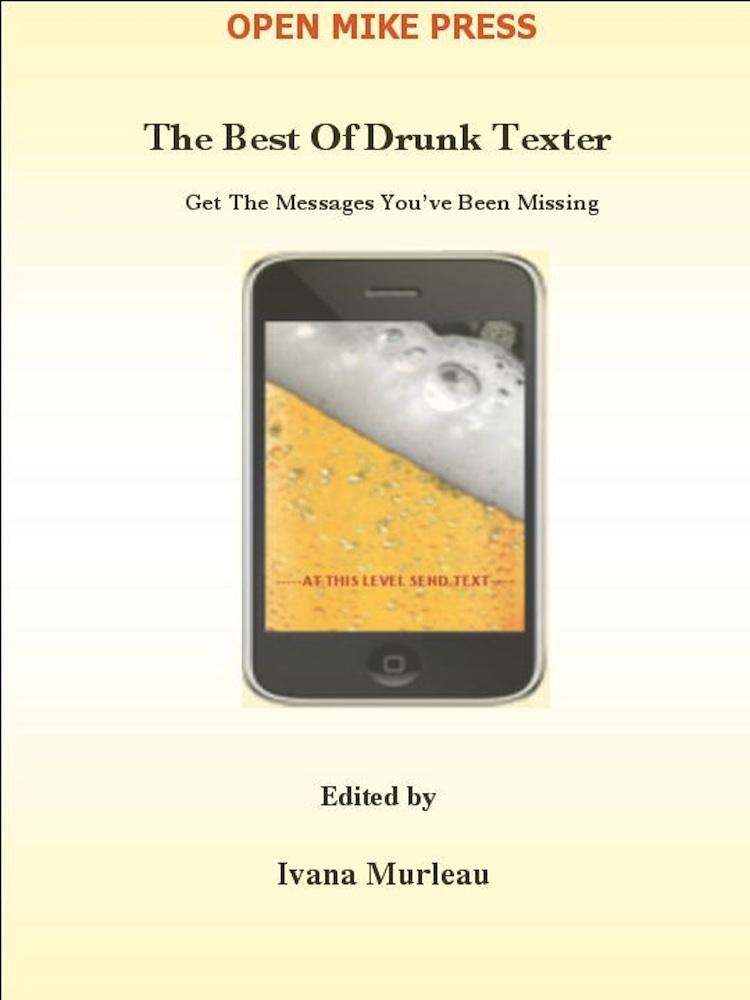 The Best Of Drunk Texter EB2370003293111