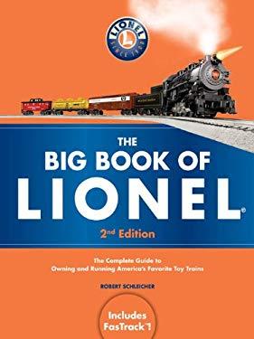 The Big Book of Lionel EB2370003352221
