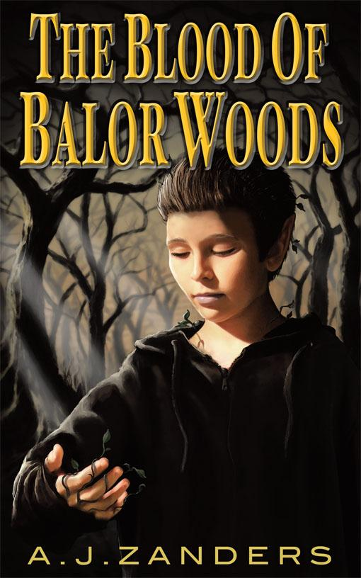 The Blood of Balor Woods EB2370003189155