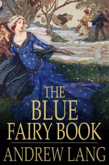 The Blue Fairy Book EB2370002611213