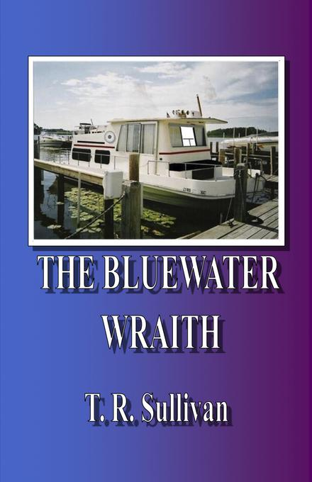 The Bluewater Wraith EB2370004373300
