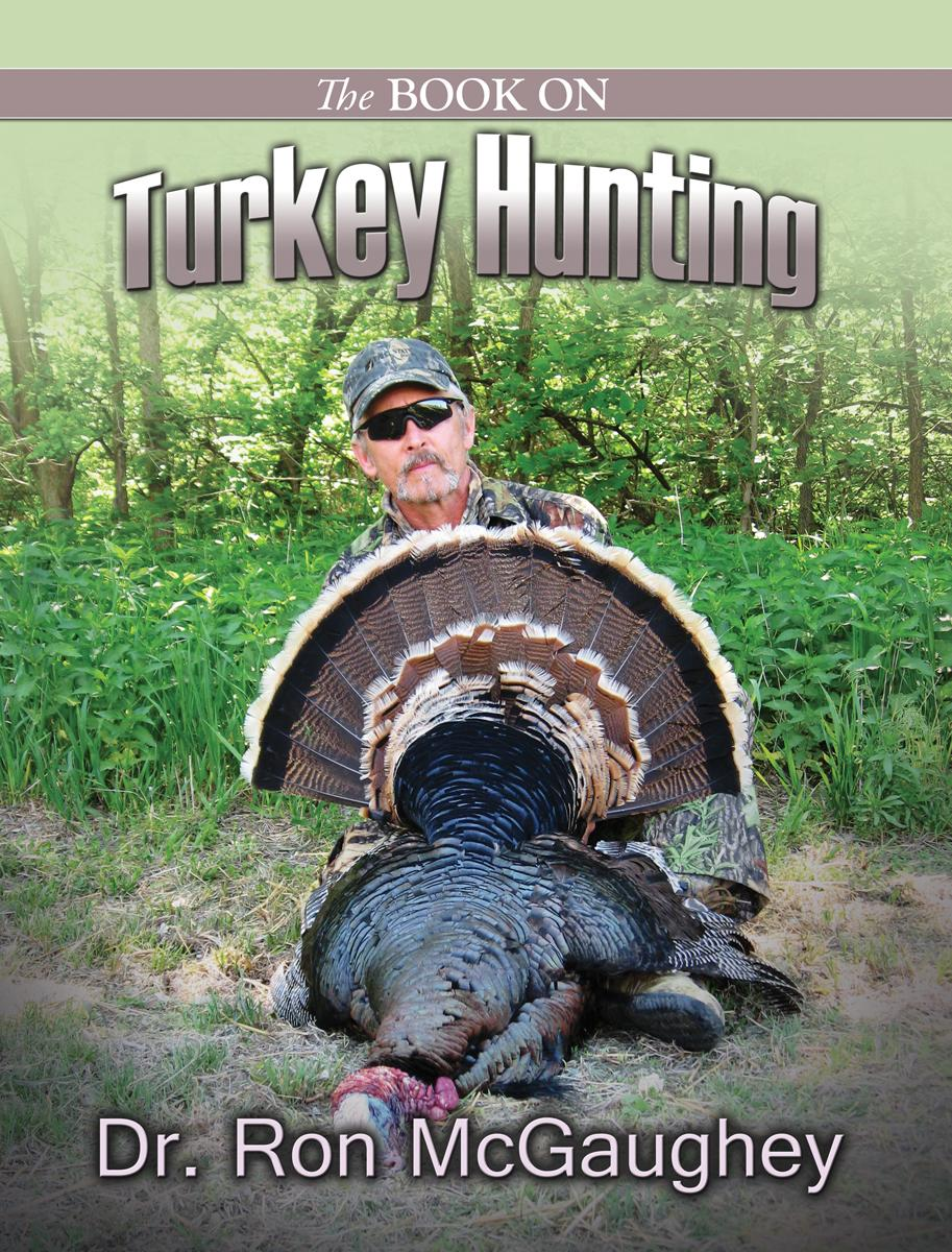 The Book on Turkey Hunting EB2370003335439