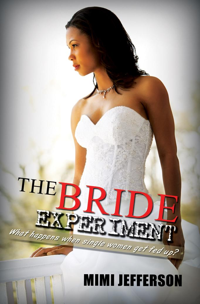 The Bride Experiment EB2370003474053