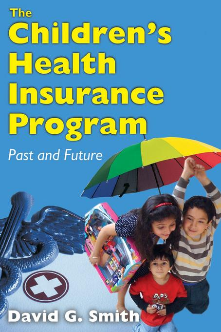 The Children's Health Insurance Program: Past and Future EB2370004507316