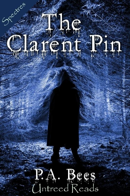 The Clarent Pin EB2370002914567