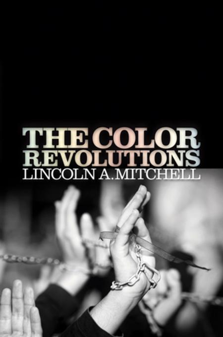 The Color Revolutions EB2370004376189