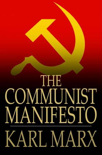 The Communist Manifesto EB2370002611978