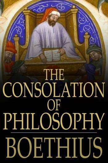 The Consolation of Philosophy EB2370002610896