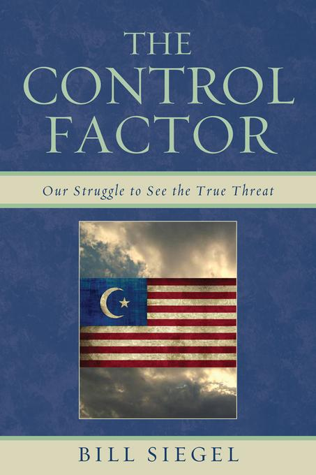The Control Factor: Our Struggle to See the True Threat EB2370004400501