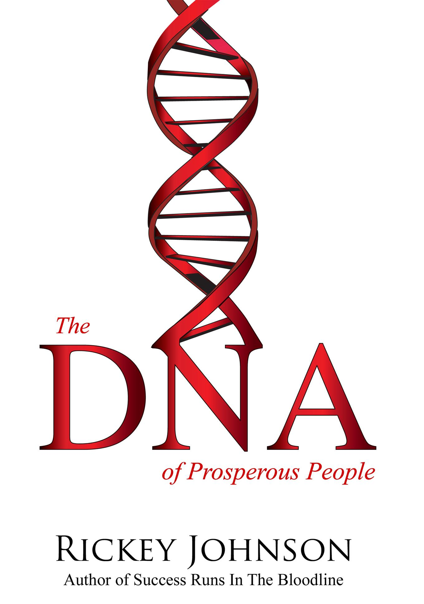 The DNA of Prosperous People EB2370003090420