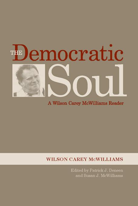 The Democratic Soul EB2370003452716