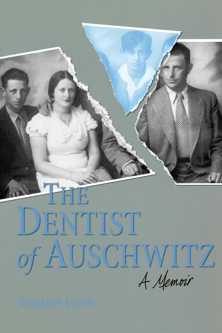 The Dentist of Auschwitz EB2370003332612