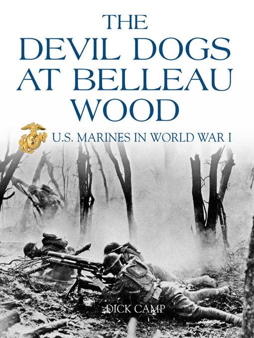 The Devil Dogs at Belleau Wood EB2370003271164