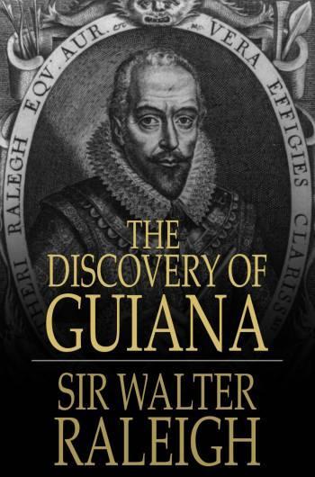 The Discovery of Guiana EB2370002617024