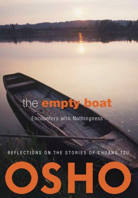 The Empty Boat: Encounters with Nothingness EB2370003881851