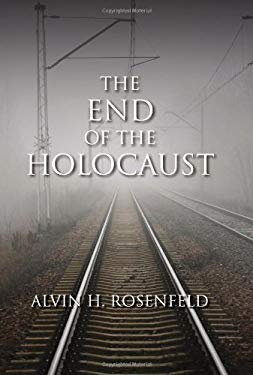 The End of the Holocaust EB2370004534435