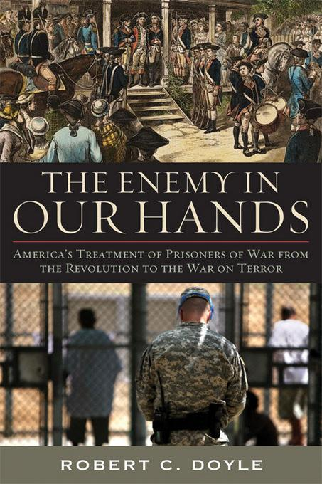 The Enemy in Our Hands EB2370003332902