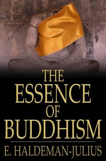 The Essence of Buddhism EB2370002612012