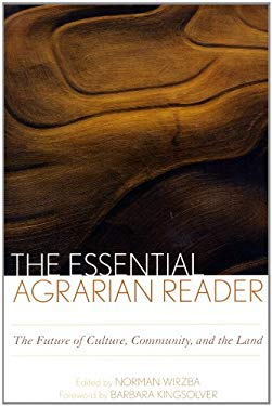 The Essential Agrarian Reader EB2370003787665