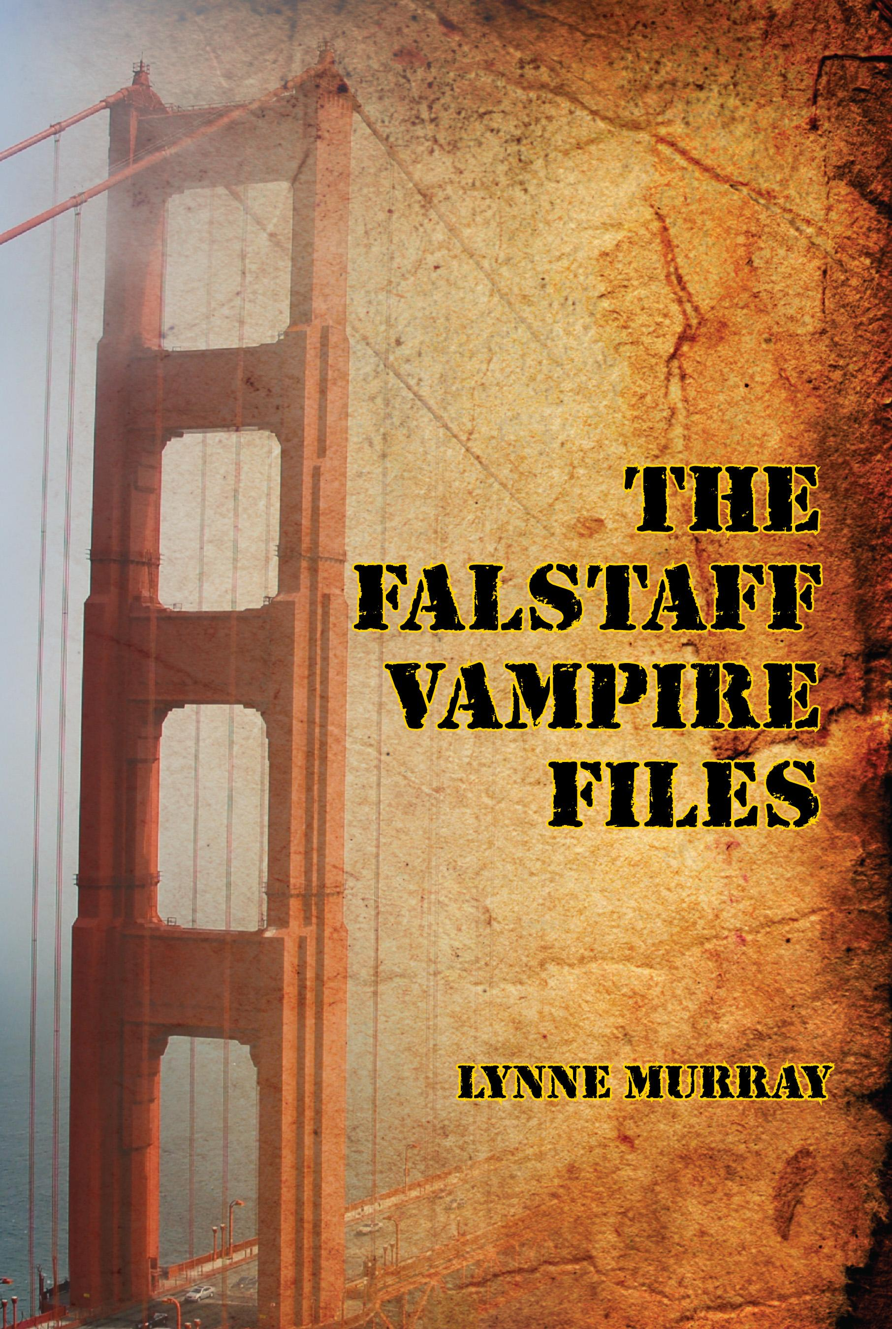 The Falstaff Vampire Files EB2370004520377