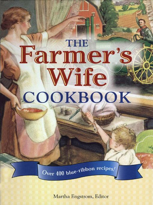 The Farmer's Wife Cookbook EB2370003269505
