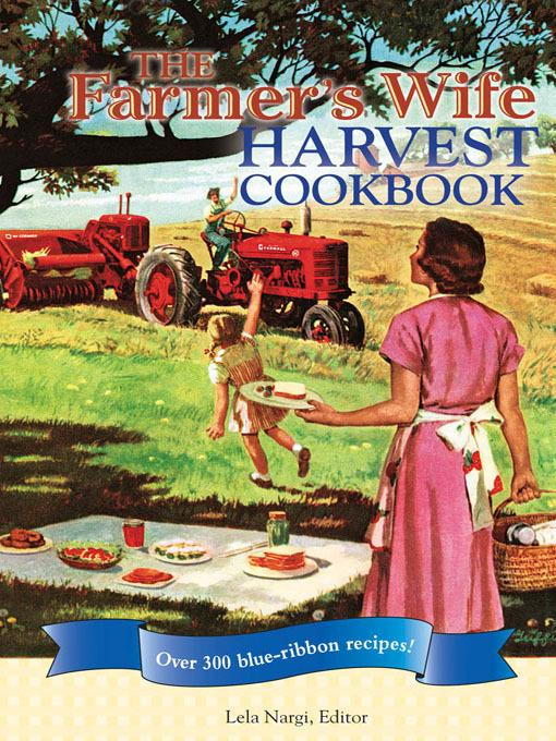 The Farmer's Wife Harvest Cookbook EB2370003270488
